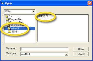 Updating Uniscribe For Tibetan In Windows 2000 & Xp